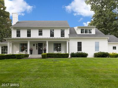 White Hall Single Family Home For Sale: 123 Graystone Farm Road