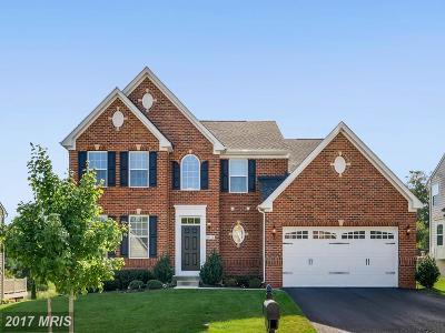 Baltimore Single Family Home For Sale: 10536 Windlass Run Road