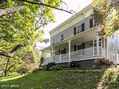 Ellicott City Condo For Sale: 711 Pleasant Hill Road