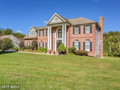 Single Family Home For Sale: 6 Longcreek Court