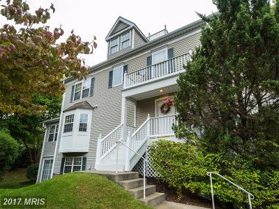 Townhouse For Sale: 4 Lucy Court #59