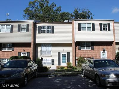 Parkville MD Condo For Sale: $190,000