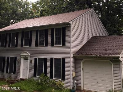 Lutherville Timonium MD Single Family Home For Sale: $385,000