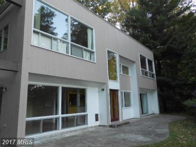 Glen Arm Single Family Home For Sale: 35 Running Fox Road