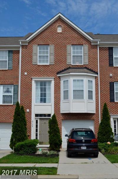 Baltimore Rental For Rent: 9738 Selfridge Road