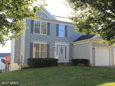 Owings Mills Single Family Home For Sale: 4519 Runnymeade Road
