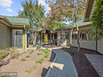 Baltimore Single Family Home For Sale: 1209 Windy Gate Road