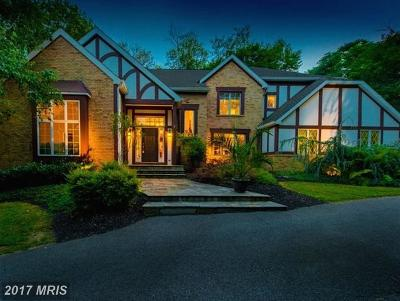 Owings Mills Single Family Home For Sale: 7 Aston Court