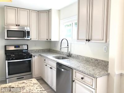 Catonsville Single Family Home For Sale: 5921 Robindale Road