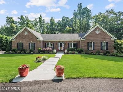 Baltimore Single Family Home For Sale: 9416 Dogwood Road