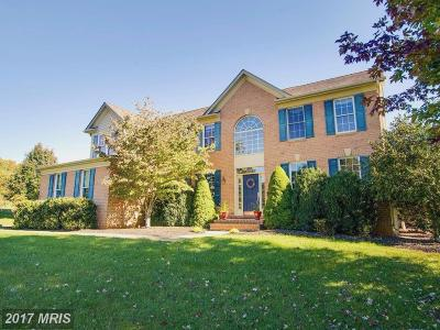 Owings Mills Single Family Home For Sale: 1677 Bullock Circle