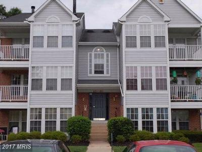Southfield At Whitemarsh, Southfld At Whitemarsh Rental For Rent: 72 Laurel Path Court #3