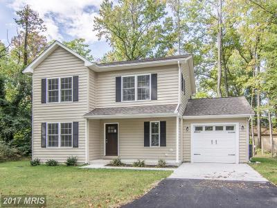 Baltimore Single Family Home For Sale: 2005 Middleborough Road