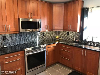 Baltimore MD Single Family Home For Sale: $224,900