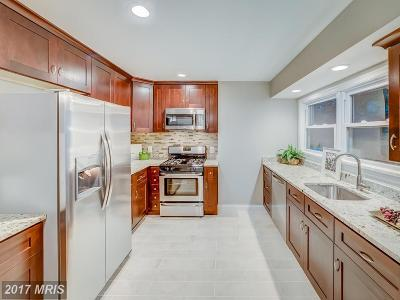 Single Family Home For Sale: 1020 Kingsbury Road