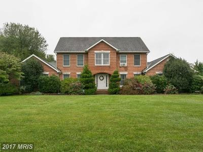 Single Family Home For Sale: 7420 Longfield Drive