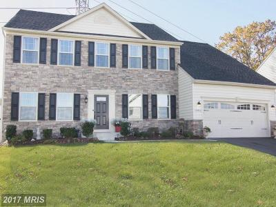 Baltimore Single Family Home For Sale: 10422 Windlass Run Road