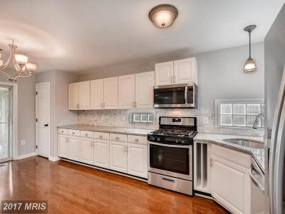 Baltimore Single Family Home For Sale: 2147 Streamway Court