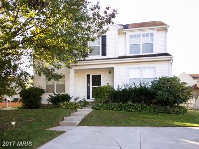 Single Family Home For Sale: 1 Simpson Court