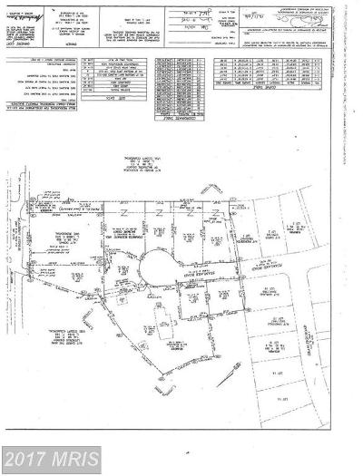 Residential Lots & Land For Sale: 601 Academy Avenue