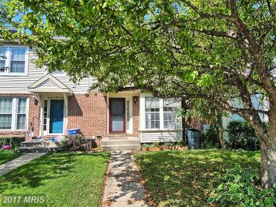 Townhouse For Sale: 8 Dragoon Court