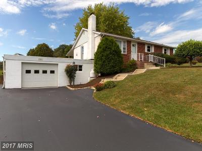 Baltimore Single Family Home For Sale: 20610 York Road