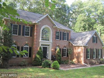 Single Family Home For Sale: 14 Falling Water Court