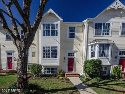 Townhouse For Sale: 32 Farm Gate Way