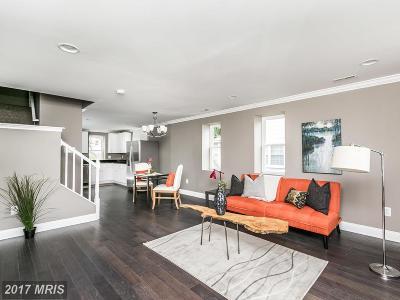 Essex Single Family Home For Sale: 518 Virginia Avenue
