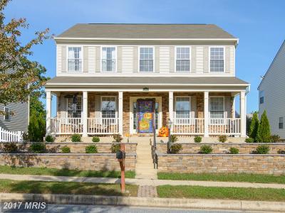 Baltimore Single Family Home For Sale: 1906 Mars Run Road