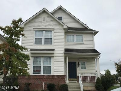 Baltimore Single Family Home For Sale: 718 Macdill Road