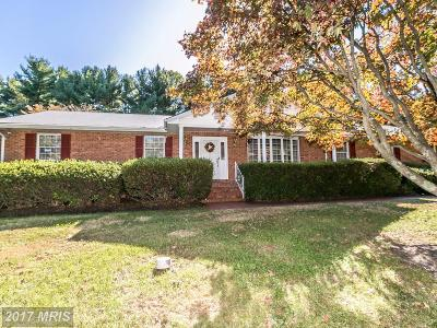 Single Family Home For Sale: 1905 Captain Kettle Road