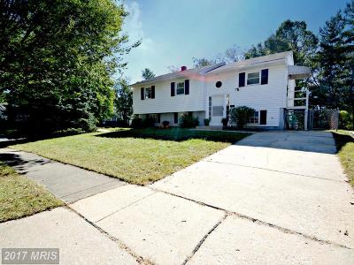 Single Family Home For Sale: 231 Candytuft Road