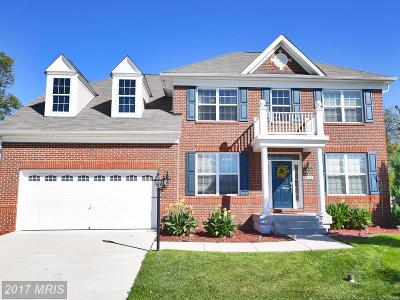 White Marsh Single Family Home For Sale: 5912 Gambrill Circle