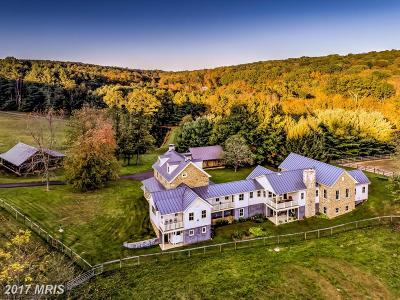 Baltimore Farm For Sale: 3135 Cotter Road