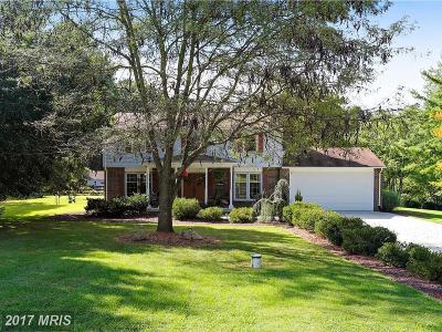Single Family Home For Sale: 3305 Nancy Ellen Way