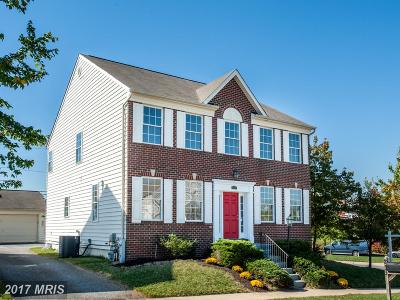 Baltimore Single Family Home For Sale: 239 Seamaster Road