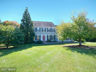 Baltimore Single Family Home For Sale: 8 Keil Manor Court