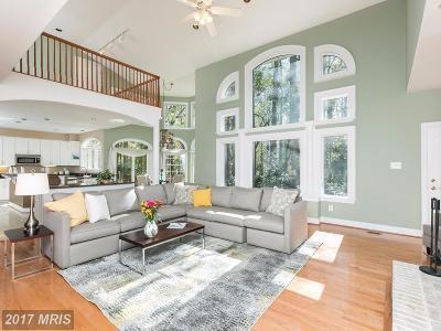 Baltimore Single Family Home For Sale: 1030 Upper Glencoe Road