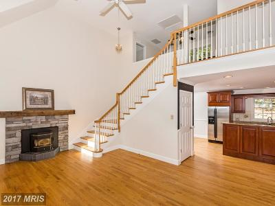 Baltimore Single Family Home For Sale: 15825 Yeoho Road