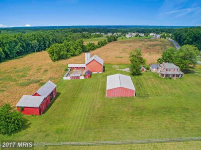 Residential Lots & Land For Sale: 1021 Saffell Road