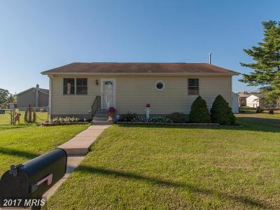 Rosedale, White Marsh Single Family Home For Sale: 607 Patuxent Avenue
