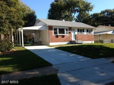 Single Family Home For Sale: 226 Candytuft Road