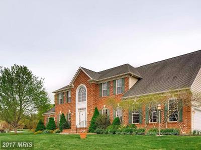 Single Family Home For Sale: 2103 Owen Farm Court
