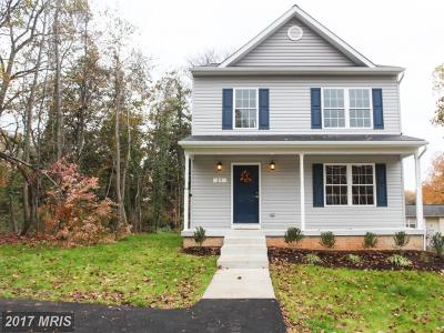 Baltimore Single Family Home For Sale: 29 Poplar Avenue