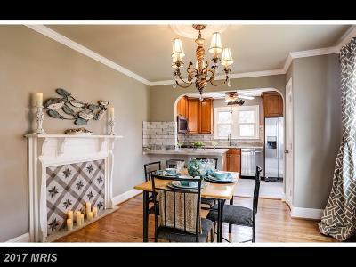 Single Family Home For Sale: 7600 Poplar Avenue