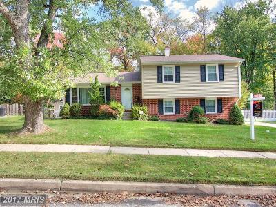 Luther Village, Lutherville, Lutherville Heights, Mays Chapel, Mays Chapel North, Meadowland, Meadowvale, Pot Spring Single Family Home For Sale: 8717 Valleyfield Road