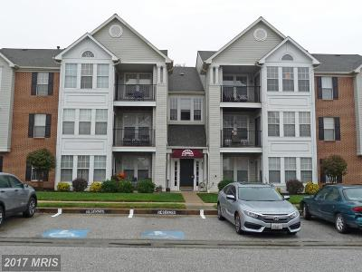 Southfield At Whitemarsh, Southfld At Whitemarsh Condo For Sale: 8366 Cypress Mill Road #8366