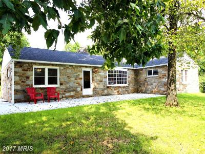 Essex Single Family Home For Sale: 1014 Back River Neck Road