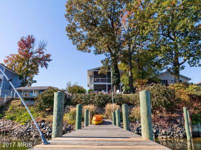 Baltimore Single Family Home For Sale: 170 Kingston Park Lane E